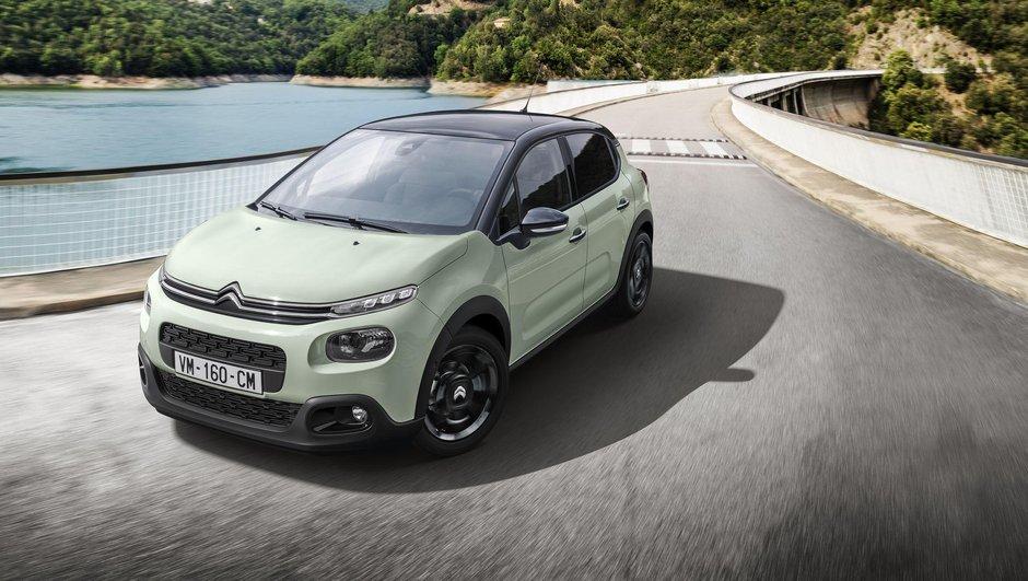 Citroën C3 (2002-2017) : Saga de la citadine aux Chevrons