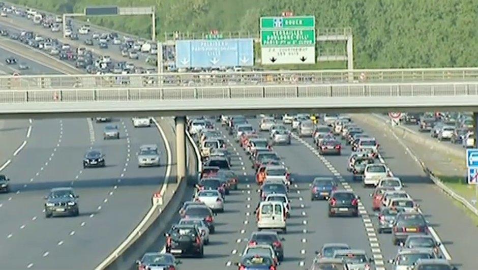 Juillet affiche un taux de mortalité routière historiquement faible