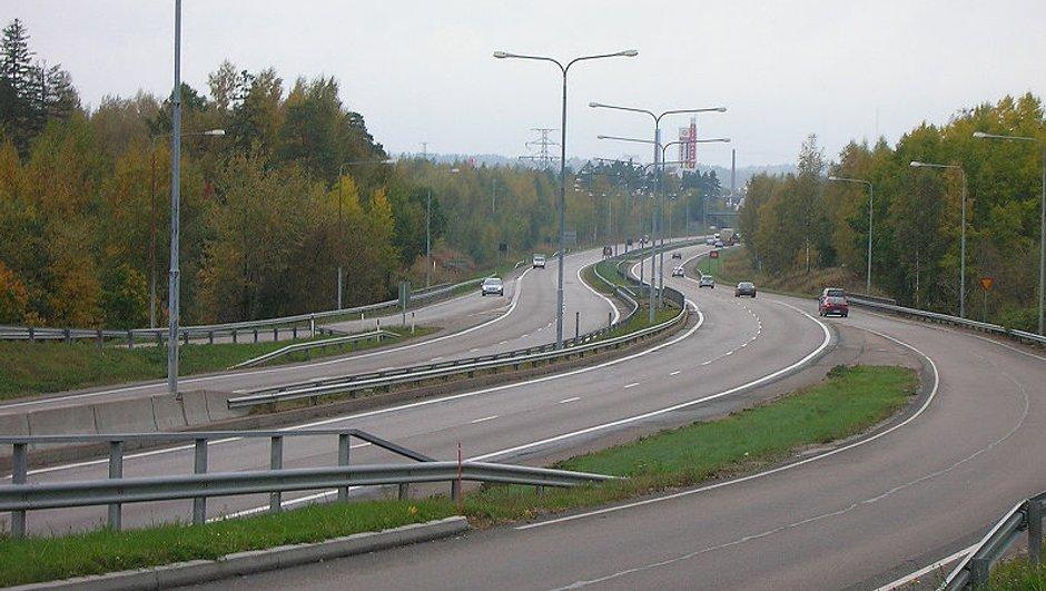 Finlande : le projet d'une autoroute écologique !