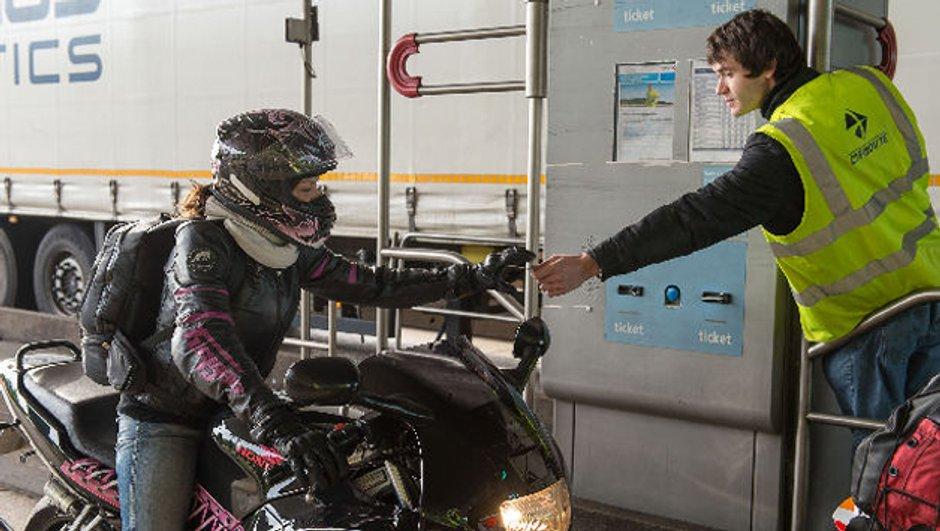 Grand-Prix de France : les autoroutes gratuites pour les motards !