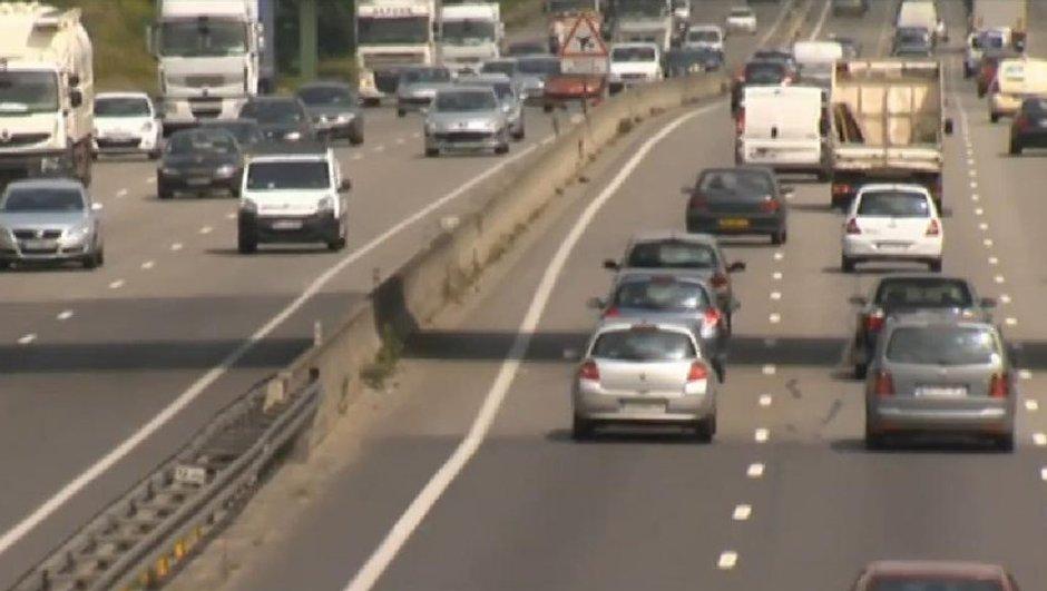 L'Etat veut faire pression sur les sociétés pour baisser les prix des autoroutes