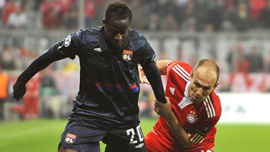 Lyon-Bayern EN DIRECT