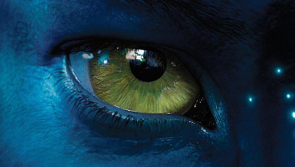 James Cameron parle de son prochain film...