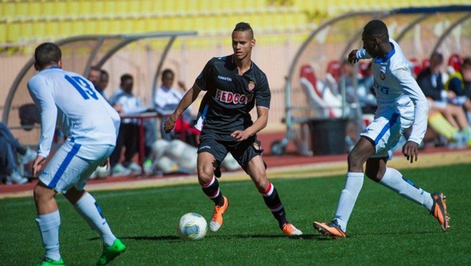 AS Monaco : Une future pépite dans le viseur de Tottenham