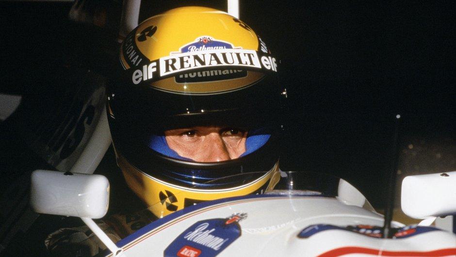 F1 : disparition d'Ayrton Senna, 20 ans déjà...