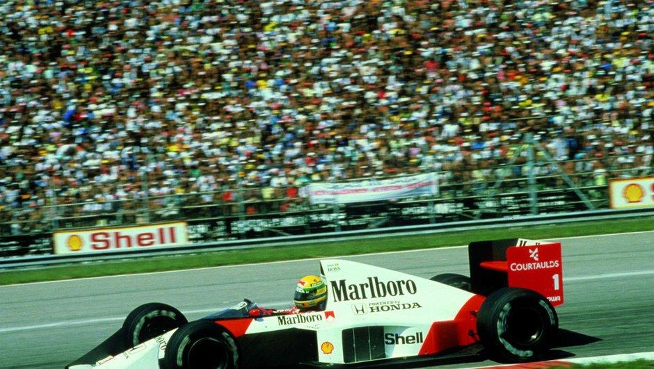 F1 : Honda de retour en 2015 avec McLaren !