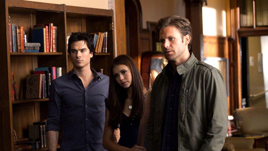 Vampire Diaries saison 3 : Elijah revient