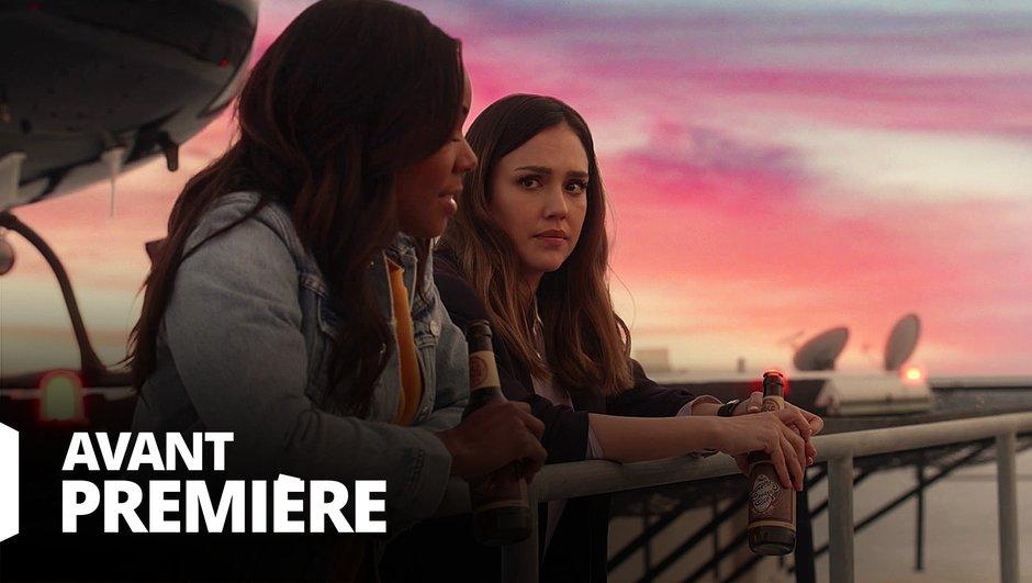 AVANT PREMIÈRE - LOS ANGELES BAD GIRLS : Le premier épisode disponible grâce à MYTF1 Premium