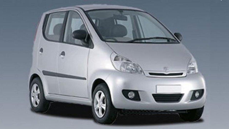 Renault-Nissan : une anti-Tata Nano avec Bajaj confirmée !