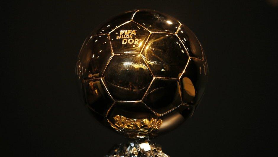Cristiano Ronaldo, Messi, Pogba et Benzema parmi les nommés au Ballon d'Or®