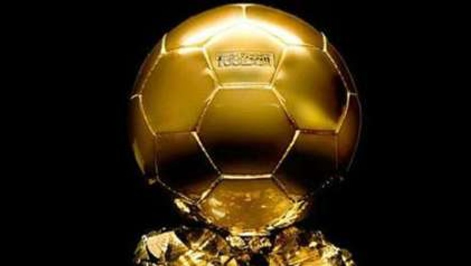 Ballon d'Or : voici les 23 nominés