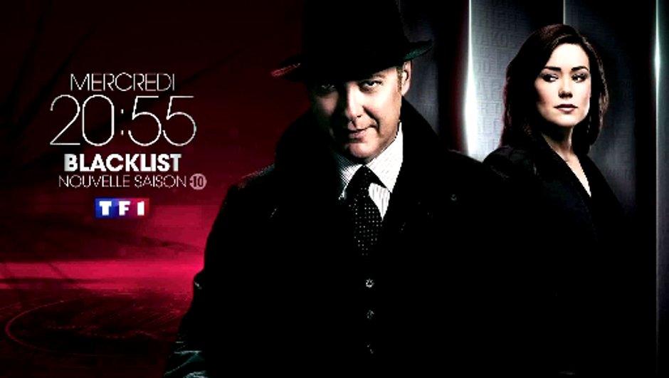 BLACKLIST - 3 bonnes raisons de regarder la saison 2 sur TF1