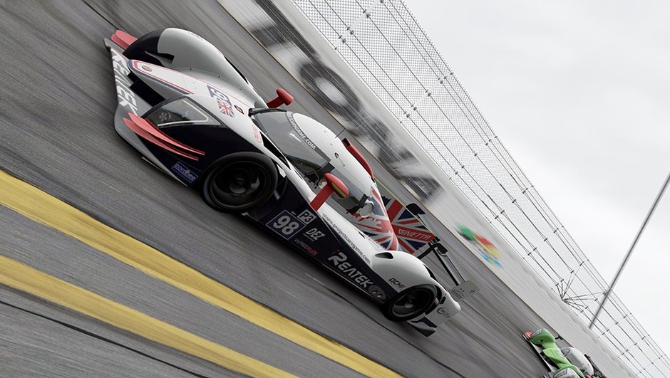 Project Cars 2 : Voici la bande-annonce officielle !