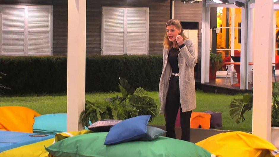 Secret Story 11- Ce soir dans la Quotidienne: Barbara se lâche sur Benoît