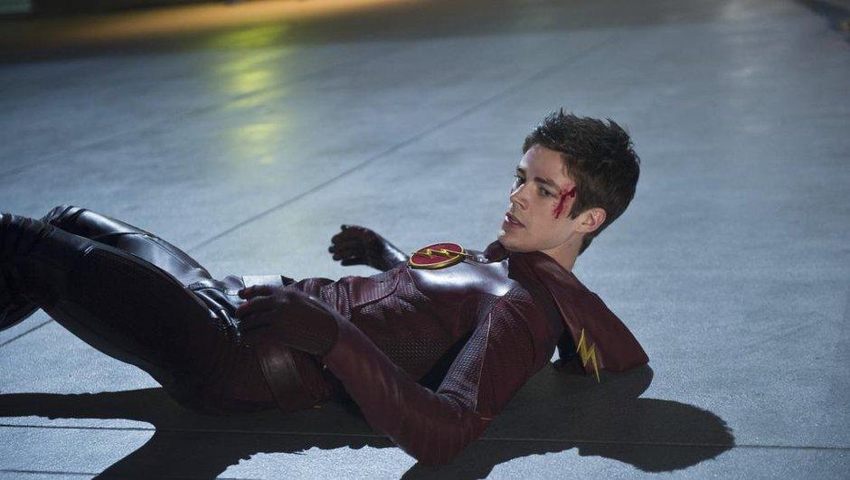 Ce soir à la TV –  Deux nouveaux épisodes de Flash