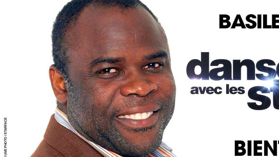 Basile Boli intègre le casting de la prochaine saison