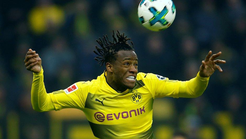 Borussia Dortmund: probable fin de saison pour Batshuayi