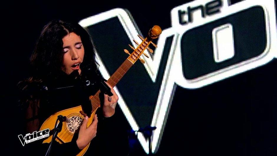 The Voice 4 - Jenifer : Qui pour ses dernières battles ?