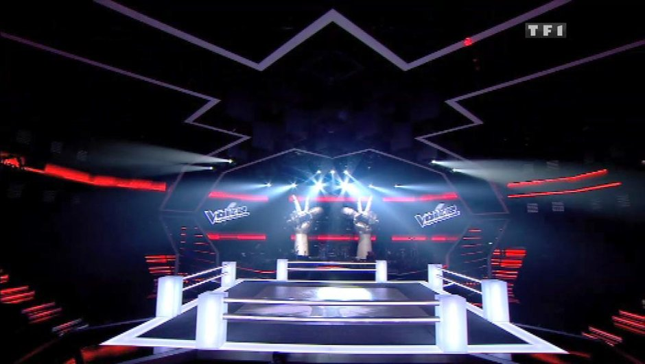 The Voice : Que les battles commencent !