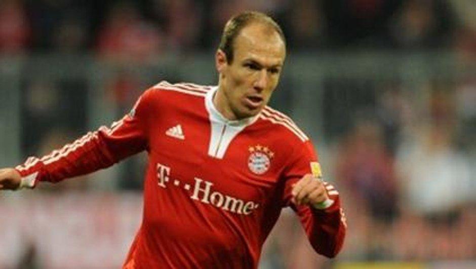 Transferts : Le Bayern Munich vise un joueur de l'OM