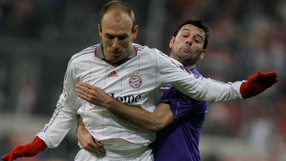 Le Bayern pas malheureux