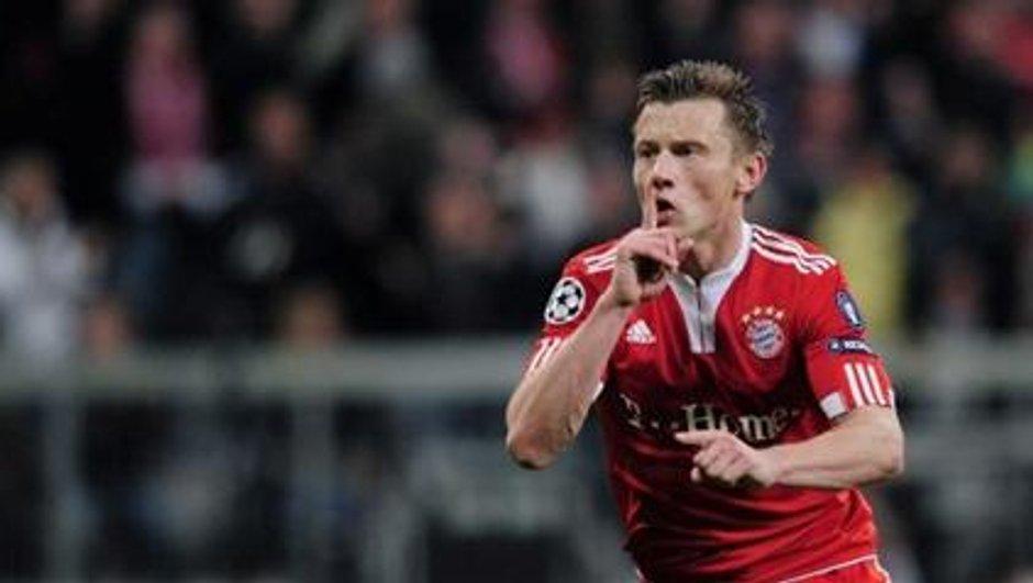 Le Bayern y croit