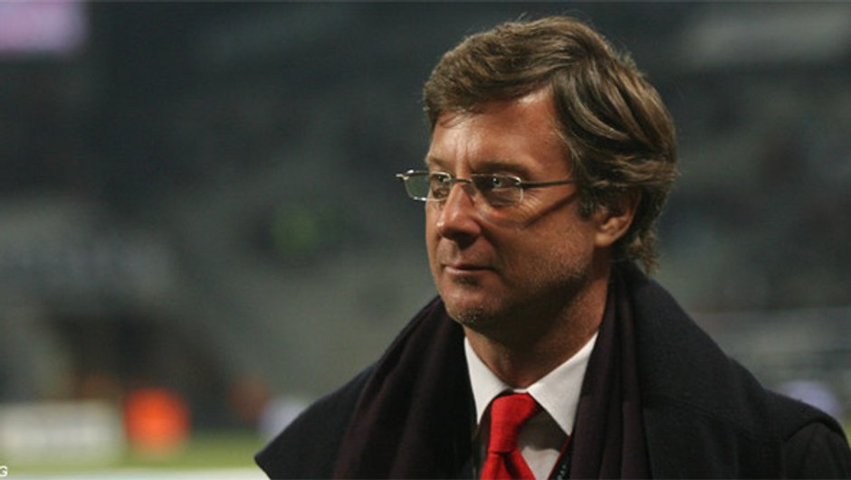 Transferts : Le PSG bientôt vendu ?