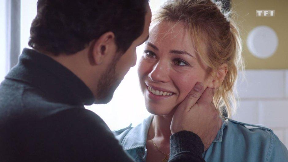 Ce soir, dans l'épisode 423 - Karim dit enfin oui à Anna ! (Spoiler)