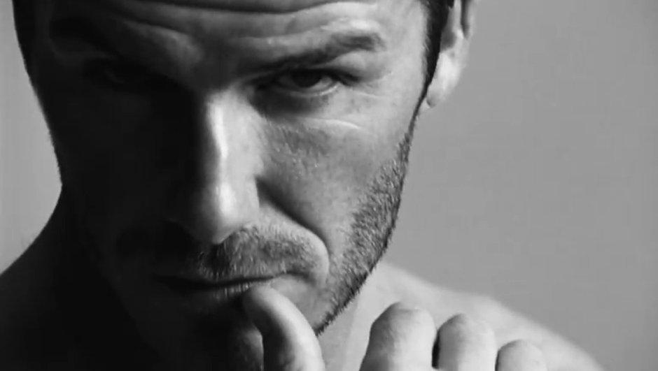 Super Bowl: David Beckham pose en boxer pour une pub