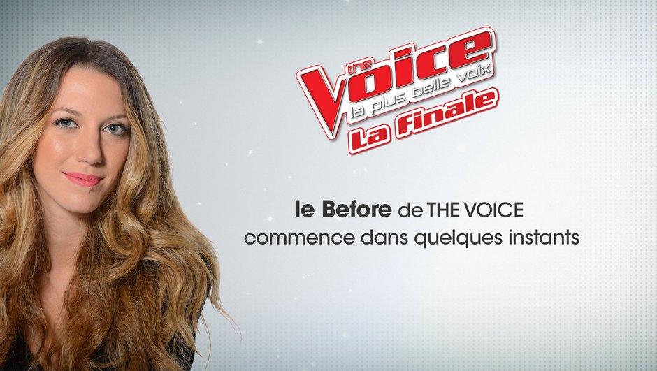 The Voice 4 : Un dispositf exceptionnel pour la grande finale du samedi 25 avril 2015
