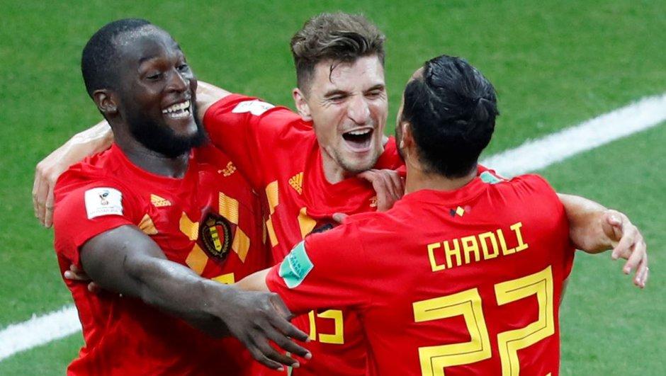 Belgique-Japon (3-2) : le match en un coup d'œil