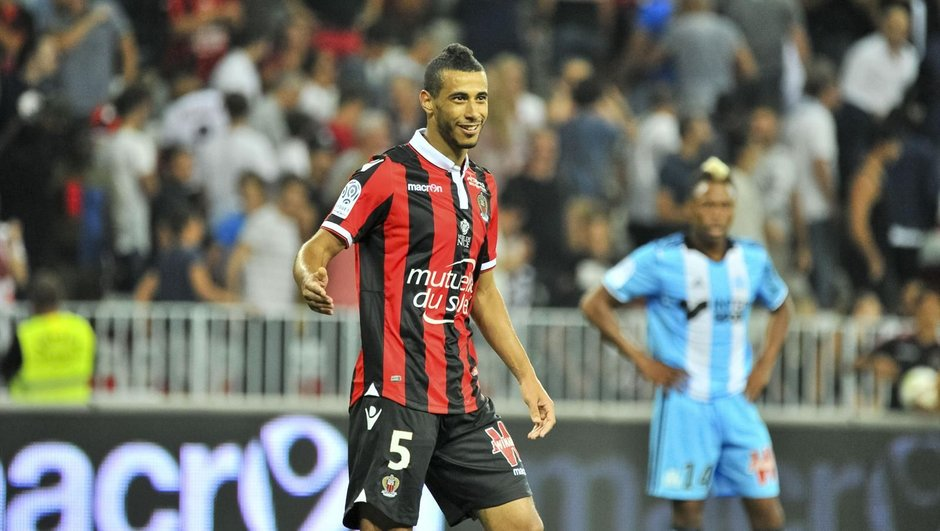 Ligue 1 : tel un Phénix, Le Bihan a sauvé Nice d'un sacré traquenard