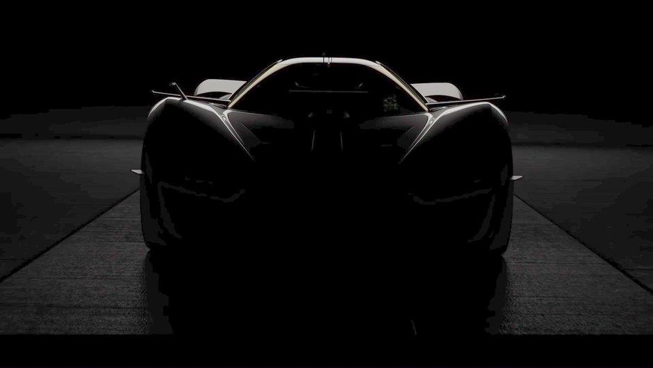 Bell & Ross annonce un concept Aero GT pour Gran Turismo