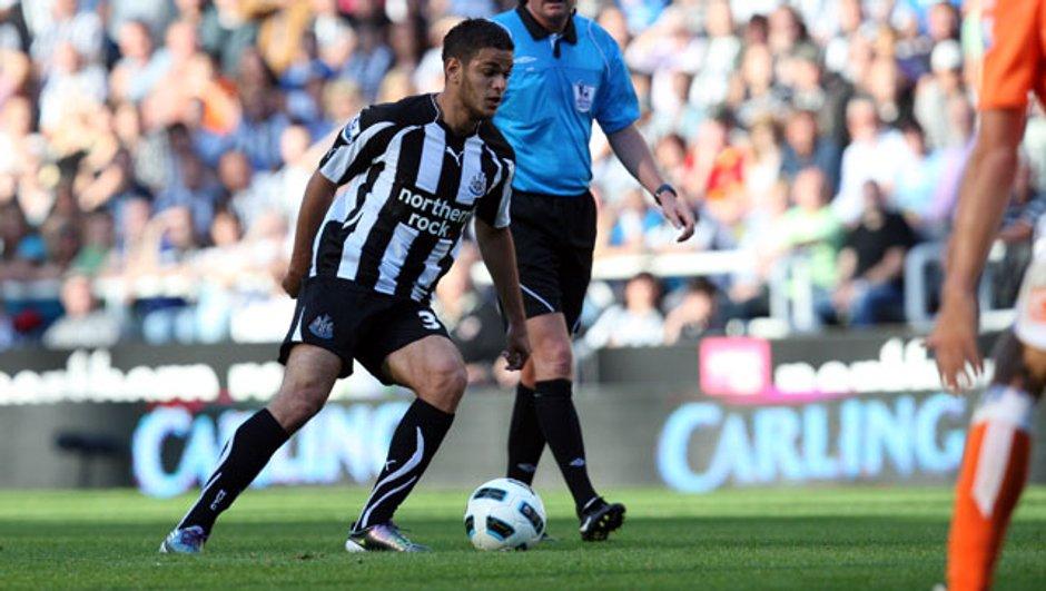Newcastle : le retour de Ben Arfa repoussé