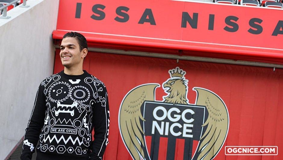 OGC Nice : Ben Arfa enfin Niçois ?
