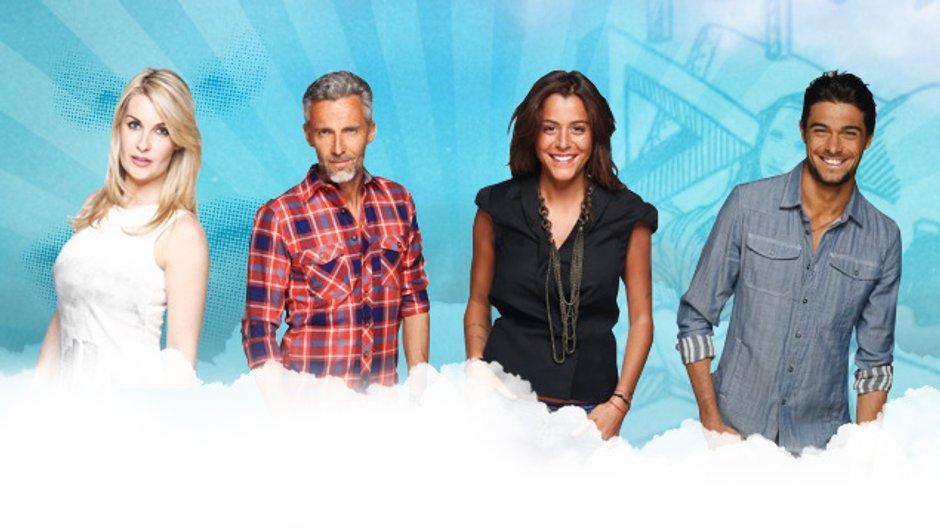 Secret Story 7 : Ben, Sonja, Anaïs et Julien vont former la famille du public !