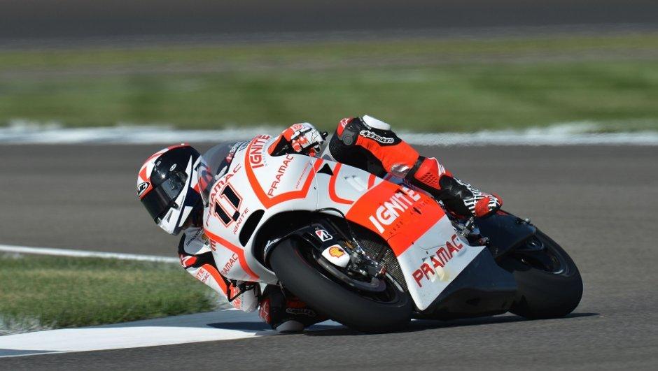 MotoGP - Brno 2013 : Spies forfait, remplacé par Pirro