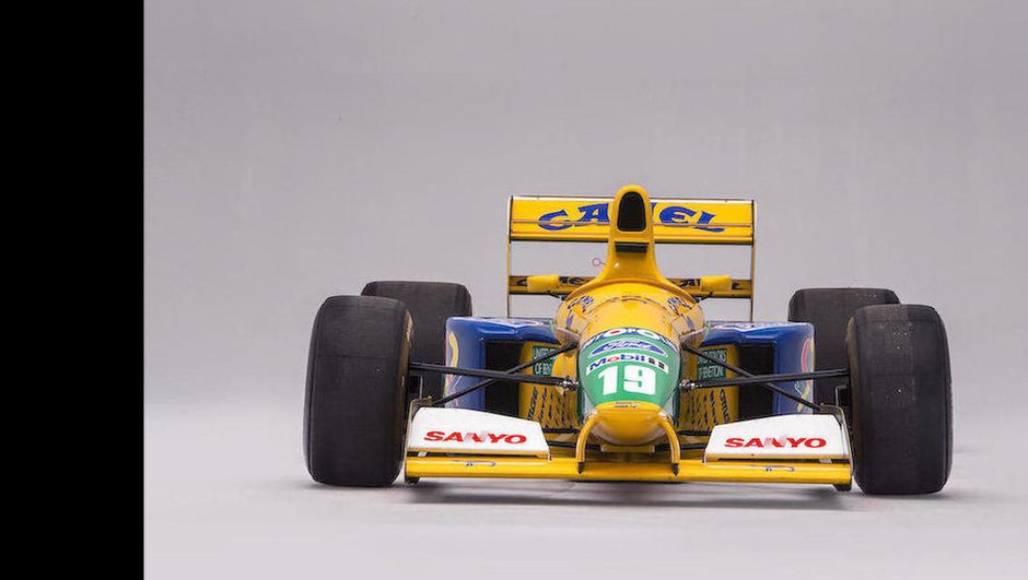 formule-1-benetton-b191-de-michael-schumacher-aux-encheres-6694063