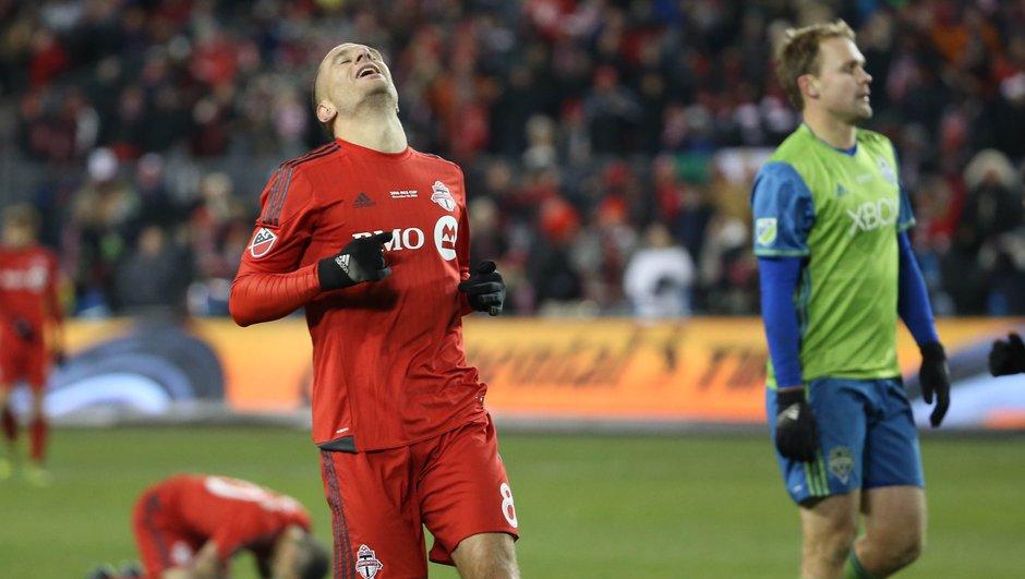 MLS - finale : Seattle s'offre une première !