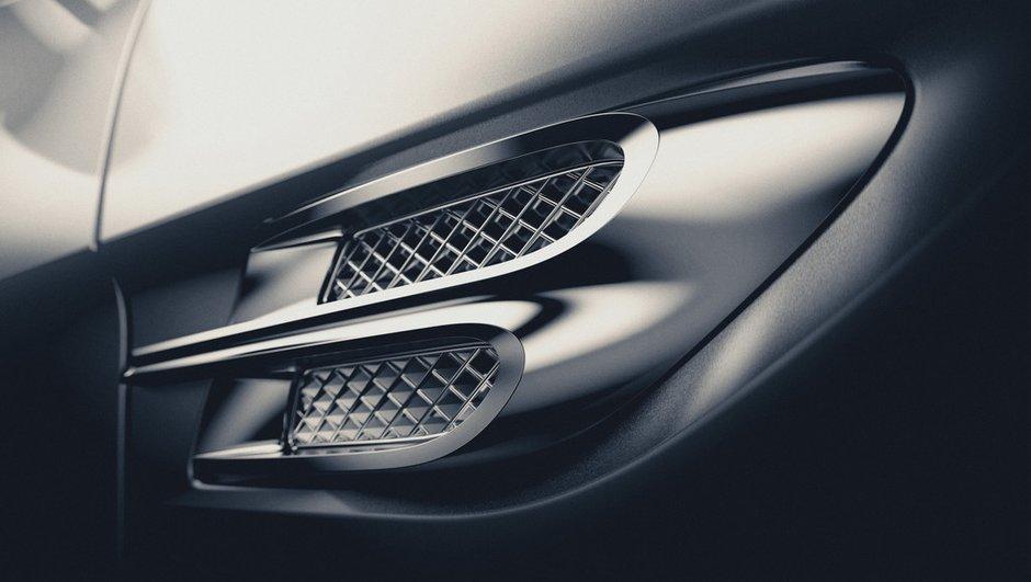 Bentley Bentayga 2016 : le SUV anglais s'offre un nom et un son