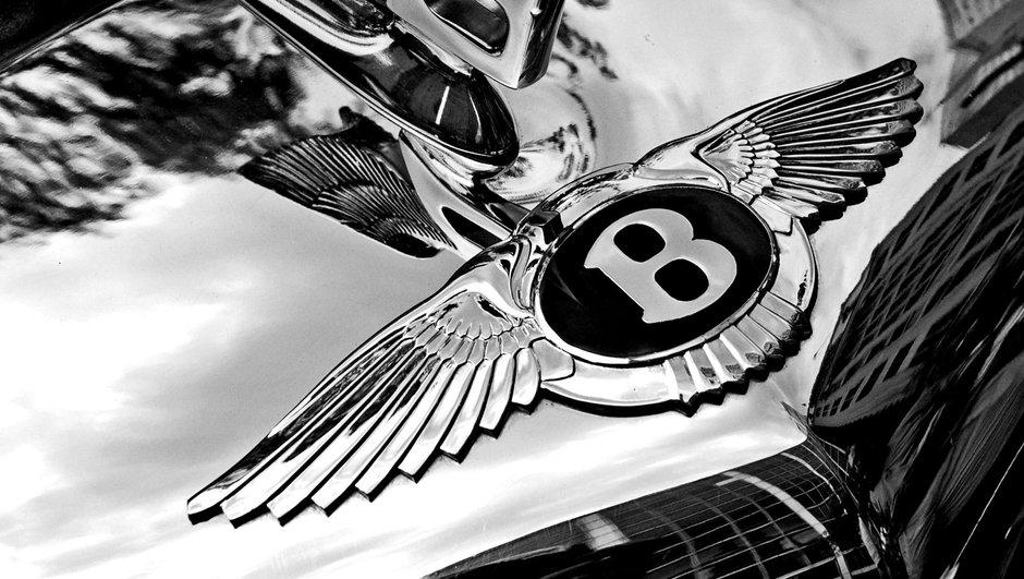 Bentley en F1 ?