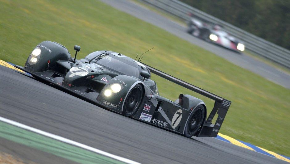 24h du Mans : il y a 10 ans, le doublé de Bentley