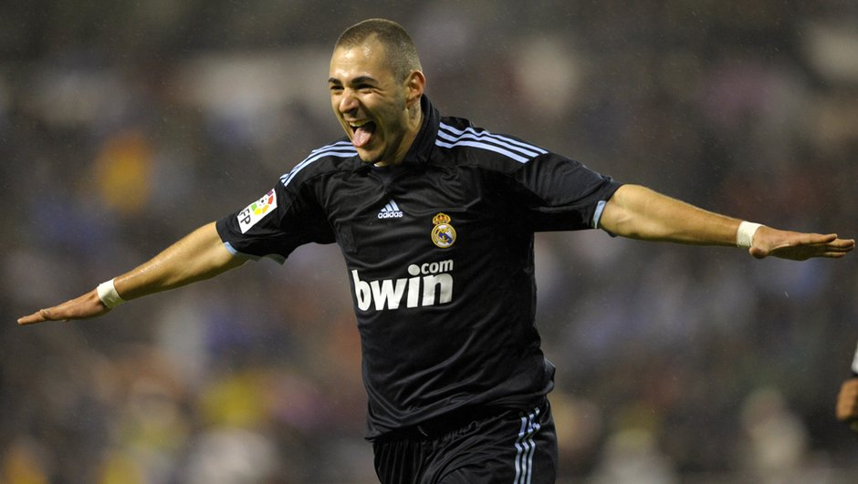 Benzema sort le Real Madrid du bourbier sévillan !