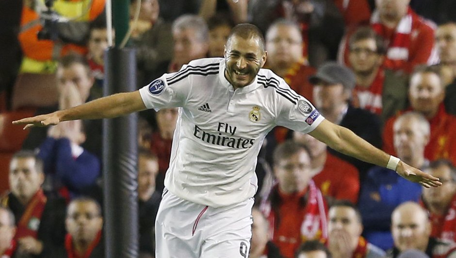 Mercato : La trouble situation de Karim Benzema au Real Madrid