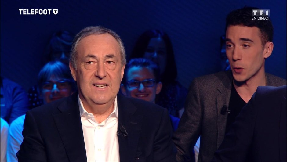 [Exclu Téléfoot L'After 18/02] – Jean-Pierre Bernès : « Didier (Deschamps) se régale !»