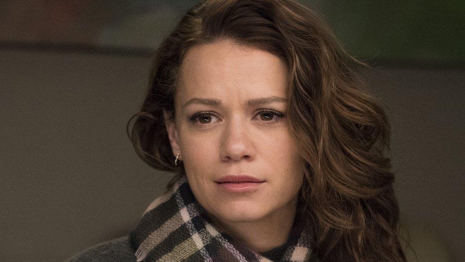 """Pourquoi Bethany Joy Lenz a accepté de jouer dans """"Grey's Anatomy""""?"""