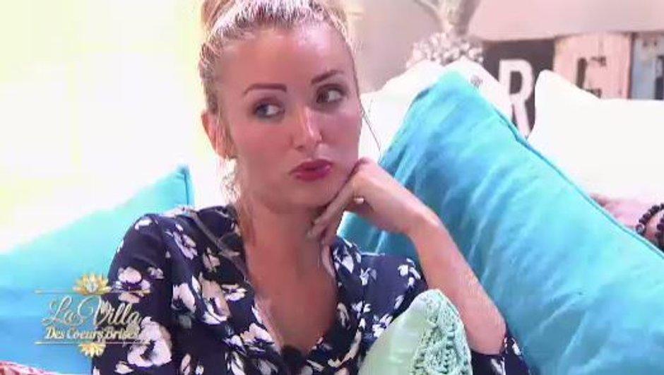 Episode 45 - Le choc ! Beverly prend une décision radicale