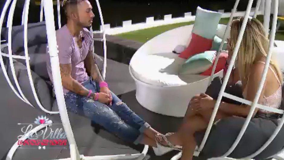 La Bataille des Couples - Vivian s'emporte contre Beverly et essaie de se faire pardonner