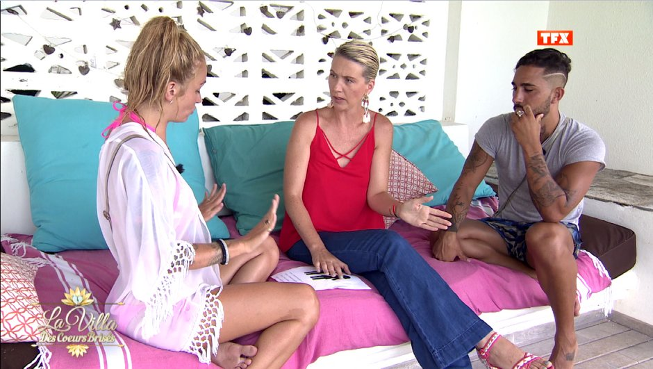 EXCLU. Quand Beverly et Vivian… Apprennent à se disputer ! (VIDEO)