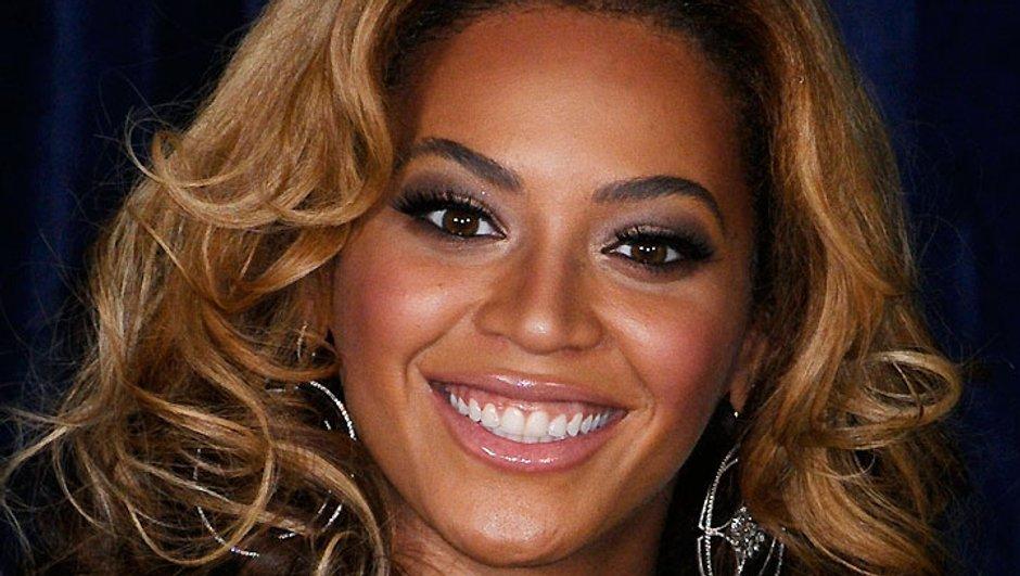 Scoop People : Beyoncé attend un bébé !